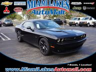 2016 Dodge Challenger R/T Plus Miami Lakes FL