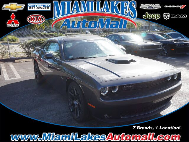 2016 dodge challenger r t plus shaker miami lakes fl 12153185. Black Bedroom Furniture Sets. Home Design Ideas