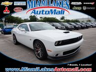 2015 Dodge Challenger SRT 392 Miami Lakes FL