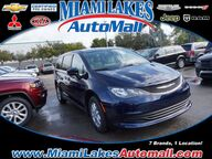 2017 Chrysler Pacifica LX Miami Lakes FL