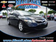 2009 Honda Civic LX-S Miami Lakes FL
