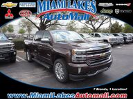 2016 Chevrolet Silverado 1500 High Country Miami Lakes FL