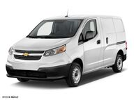 2017 Chevrolet City Express Cargo LS Miami Lakes FL