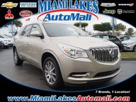 2014 Buick Enclave Leather Miami Lakes FL