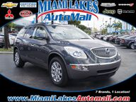 2012 Buick Enclave Leather Miami Lakes FL
