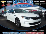 2017 Kia Optima LX Turbo Miami Lakes FL