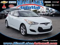 2013 Hyundai Veloster Base w/Gray Miami Lakes FL