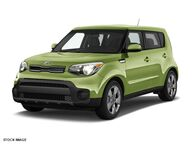 2017 Kia Soul Base Miami Lakes FL