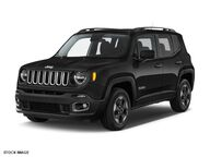2017 Jeep Renegade Latitude Miami Lakes FL