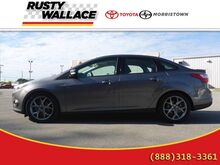2014 Ford Focus SE Morristown TN