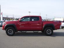 2017 Toyota Tacoma TRD Off-Road Morristown TN