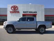 2017 Toyota Tacoma Limited Morristown TN