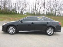 2014 Toyota Camry LE Morristown TN
