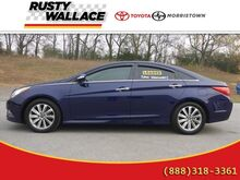 2014 Hyundai Sonata Limited Morristown TN