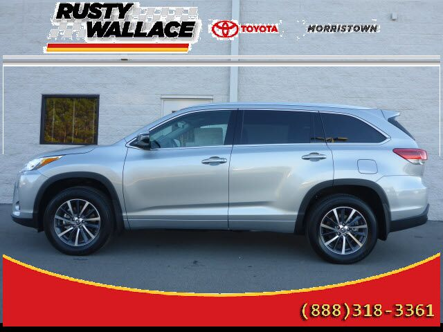 Toyota Dealership El Paso Tx >> Rusty Wallace Toyota Morristown | Upcomingcarshq.com