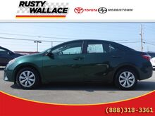 2015 Toyota Corolla LE 4Dr Sedan Morristown TN
