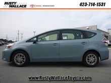 2017 Toyota Prius v Three Morristown TN
