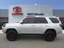 2017 Toyota 4Runner SR5 Morristown TN