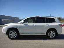2013 Toyota Highlander Hybrid Limited Morristown TN