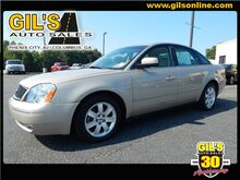 2006 Ford Five Hundred SEL Columbus GA