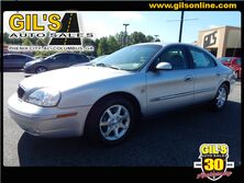 Mercury Sable LS Premium 2000