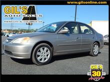 2003 Honda Civic EX Columbus GA