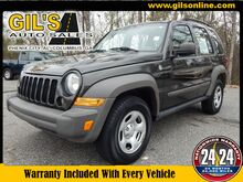 2006 Jeep Liberty Sport Columbus GA