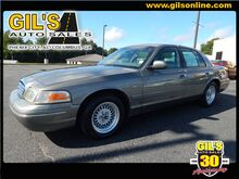 2001 Ford Crown Victoria LX Columbus GA