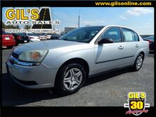2005 Chevrolet Malibu Base Columbus GA