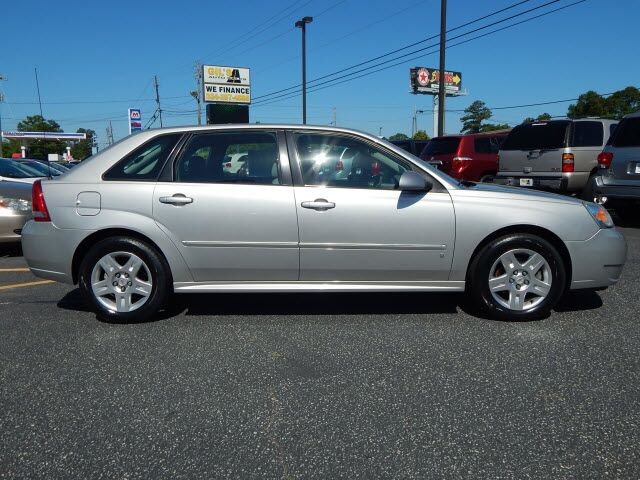 2007 chevrolet malibu maxx lt phenix city al 18685628. Black Bedroom Furniture Sets. Home Design Ideas