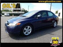 2006 Honda Civic EX Columbus GA