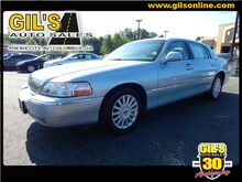 2005 Lincoln Town Car Signature LTD Columbus GA