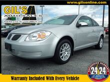 2008 Pontiac G5 Base Columbus GA