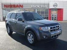 2012 Ford Escape Limited Dyersburg TN