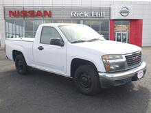 2006 GMC Canyon SLE3 Dyersburg TN