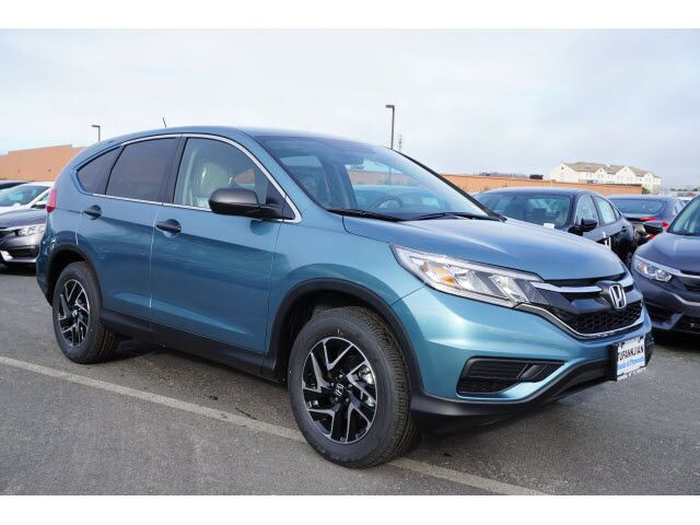 2016 honda cr v se plymouth ma 12588526 for 2016 honda cr v se