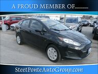 2014 Ford Fiesta S Yorkville NY