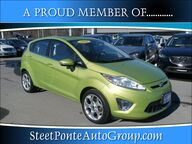 2011 Ford Fiesta SES Yorkville NY