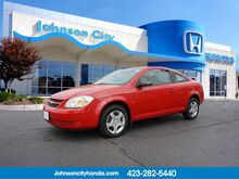 2007 Chevrolet Cobalt LS Johnson City TN