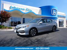 2017 Honda Accord EX Johnson City TN
