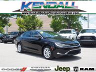 2017 Chrysler 200 Limited Miami FL