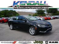 2017 Chrysler 200 Limited Platinum Miami FL