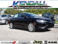 2016 Chrysler 200 LX Miami FL