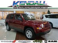 2017 Jeep Patriot Sport Miami FL