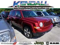 2016 Jeep Patriot Latitude Miami FL