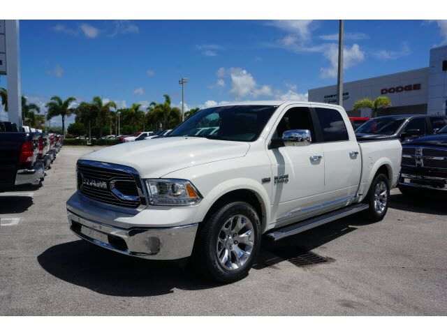 2016 ram 1500 laramie longhorn miami fl 14121256. Black Bedroom Furniture Sets. Home Design Ideas