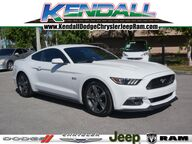 2016 Ford Mustang GT Miami FL