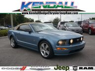 2007 Ford Mustang  Miami FL