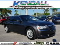 2013 Chrysler 300 Base Miami FL