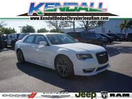 2017 Chrysler 300 S Miami FL